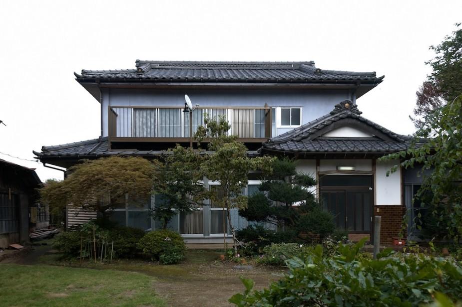 今和次郎「日本の民家」再訪:関...